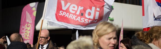 """Zur aktuellen Tarifrunde Bund und Kommunen 2018 –  ver.di feiert in Dortmund """"die Stars des öffentlichen Dienstes"""""""