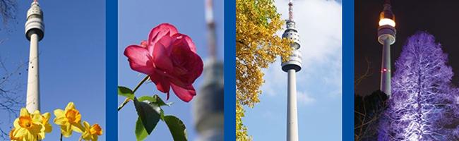Ein Jahr voller Höhepunkte im Westfalenpark Dortmund: Das umfangreiche Programmheft für 2018 liegt vor
