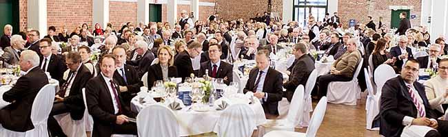 """FOTOSTRECKE """"Dortmund – Ich leb in dir!"""" – Der Spar- und Bauverein feiert in Mengede sein 125-jähriges Bestehen"""