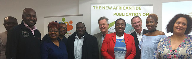 """Projekt """"Friend"""" des AfricanTide Union e.V. unterstützt junge, migrantische UnternehmerInnen in Hagen und Dortmund"""
