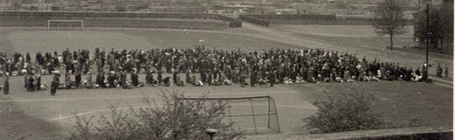 Niemals vergessen: Lesung und Kundgebung zum Gedenken an die Deportation von Juden aus Dortmund vor 76 Jahren