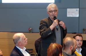 Christoph Strässer (SPD), ehemaliger Beauftragter der Bundesregierung für Menschenrechtspolitik und Humanitäre Hilfe und derzeit Präsident von Preußen Münster, erhebt schwere Vorwürfe gegen die Sportverbände.
