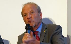 Rainer Bischoff ist sportpolitischer Sprecher der SPD-Landtagsfraktion NRW.