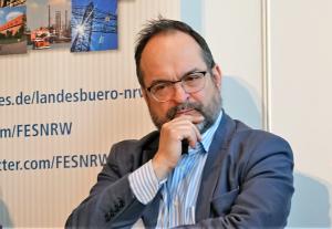 Wenzel Michalski von Human Rights Watch Deutschland