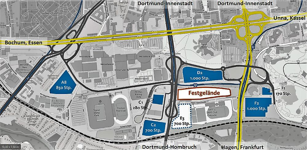 Diese wie eine Reihe anderer Planungsentwürfe haben die Mehrheit der BV Innenstadt-Ost nicht überzeugt.
