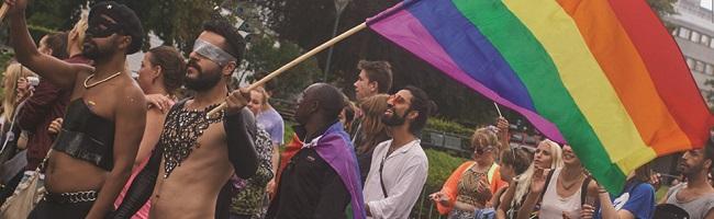 """""""Gays Oriental"""" in Dortmund – eine offene Integration in die neue Heimat und Gesellschaft Deutschlands"""
