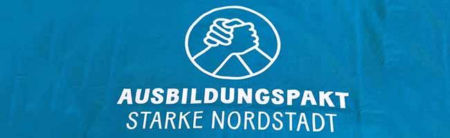 """""""Starke Nordstadt"""":  An der Anne-Frank-Gesamtschule können Jugendliche früh einen """"Ausbildungspakt"""" schließen"""