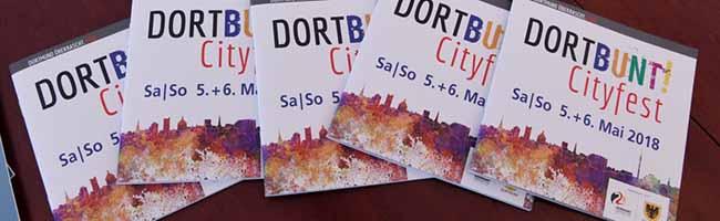 Zum dritten Mal findet das DORTBUNT!-Cityfest statt: Gemeinsam für multikulturelles Erleben in Dortmund