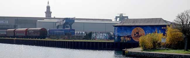 Erneute Sperrung der Schleuse Henrichenburg: Hafen Dortmund fordert dauerhafte Funktionsfähigkeit der Anlage