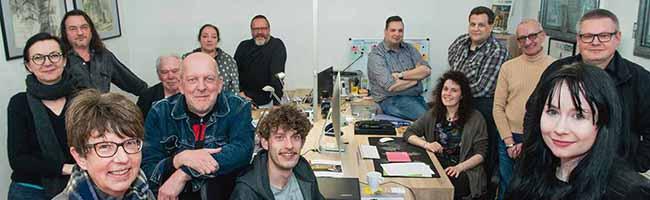 Geburtstag: Die Nordstadtblogger feiern ihr fünfjähriges Bestehen – seit einem Jahr gibt es ein Redaktionsbüro