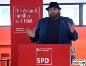 Der Neu-Dortmunder Veith Leimen ist stellvertretender Landesvorsitzender der NRW-SPD geworden.