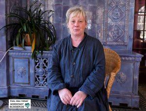 Anke Weiermann ist Aktionsrsaumbeauftragte der Stadt für den Bereich