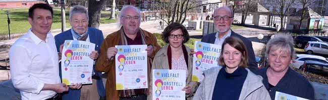"""Wer kümmert sich um Dorstfeld? Zahlreiche Initiativen vom Ehrenamt bis zu den """"Quartiersdemokraten"""" kooperieren"""