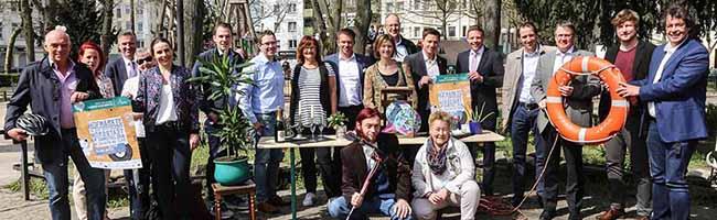 Vom Still-Leben Borsigplatz bis zum Hafenspaziergang: Unternehmen fördern Großveranstaltungen in der Nordstadt
