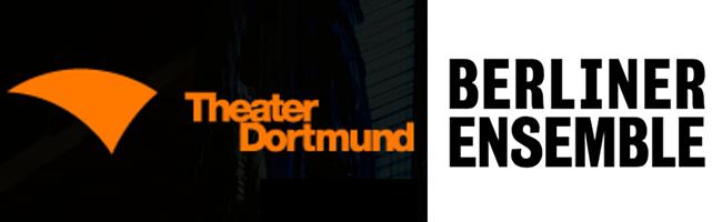 Kay Voges inszeniert Doppel-Spielzeiteröffnung zeitgleich am Schauspiel Dortmund und am Berliner Ensemble