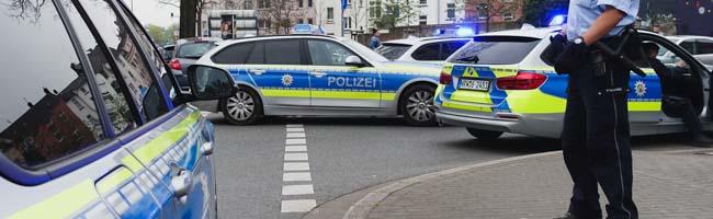 Nach Angriff auf Zivilpolizisten in der Nordstadt: Prozess gegen drei Angeklagte vor dem Amtsgericht Dortmund