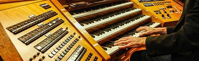 Rund 2,7 Millionen Euro sollen bis zum Jahr 2020 in die beiden Orgeln in der Reinoldikirche Dortmund investiert werden