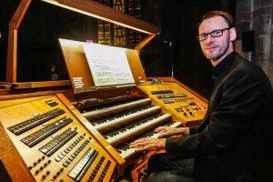 In die beiden Orgeln in St. Reinoldi sollen in den kommenden Jahren insgesamt rund 2,7 Millionen Euro investiert werden. Archivbild: Oliver Schaper