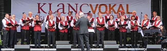 Beim 10. Fest der Chöre in der City von Dortmund wirken 161 Chöre und Ensembles mit – 50.000 BesucherInnen erwartet