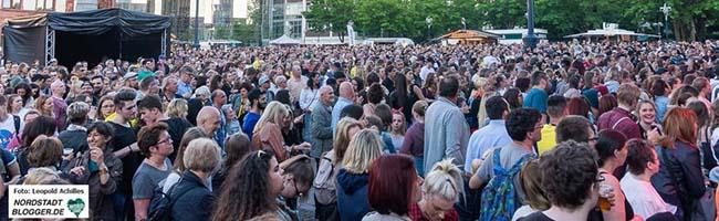 Bunt, bunter, DORTBUNT!: Traumwetter und tolles Programm machten das Fest zum Erlebnis für alle Menschen in Dortmund