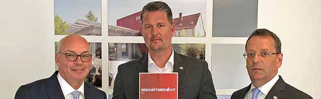 """DOGEWO21 zieht eine positive Bilanz – Klaus Graniki: """"Bauen zu  bezahlbaren Mieten wird immer schwerer"""""""