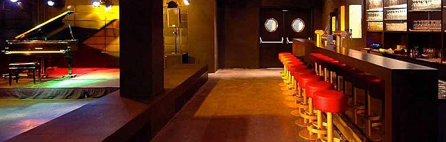 """Musikstammtisch des Kulturbüros informiert im Jazzclub """"domicil"""" über spannende Neuigkeiten aus der Musikszene"""