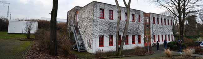 Hohe Auslastung bei Notschlafstellen für Obdachlose in Dortmund – Dringender Sanierungsbedarf in der Unionstraße