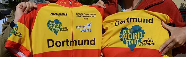 """""""Echt Nordstadt""""-Radtouren erkunden den Stadtteil und informieren über städtebauliche Entwicklungen in Dortmund"""