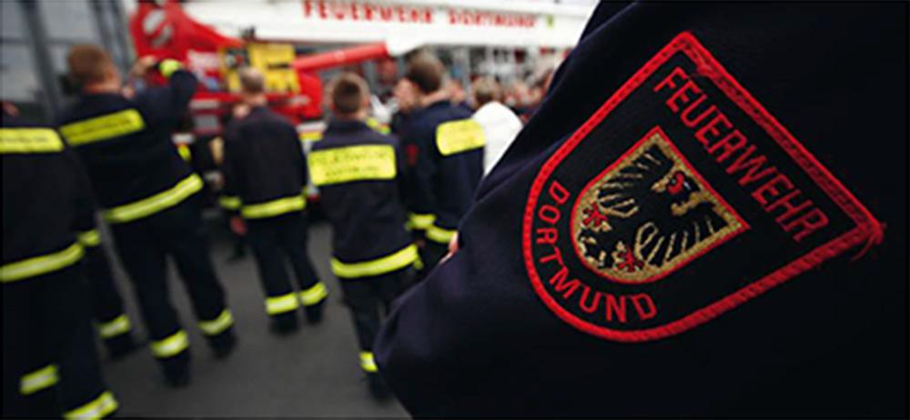 Es sind turbulente Zeiten für Feuerwehr und Rettungsdienste. Foto: Feuerwehr Dortmund