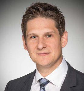 Abteilungsleiter der HWK-Unternehmensförderung Gabor Leisten. Foto: HWK Dortmund