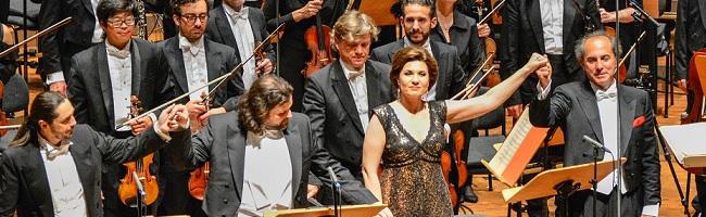 """Klangvokal bietet Giuseppe Verdis mitreißende """"Giovanna d'Arco"""" in Starbesetzung im Konzerthaus Dortmund"""