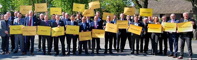 """""""Cuxhavener Appell"""": Kommunen im Strukturwandel fordern strukturelle Entlastungen und Tilgung von Altschulden"""