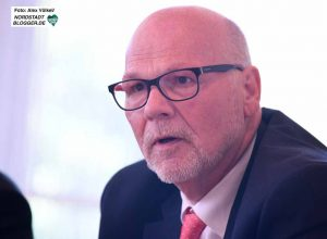 Bernd Müller leitet die Abteilung 5 der Bezirksregierung Arnsberg. Sein Aufgabenbereich umfasst den gesamten Umweltbereich und den Arbeitsschutz.