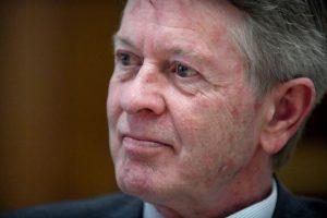 Oberstaatsanwalt Volker Schmerfeld-Tophof ist von der Zusammenarbeit überzeugt.
