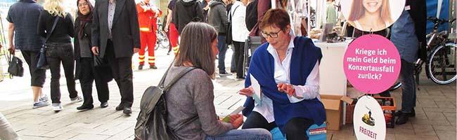Jahresbericht der Verbraucherzentrale NRW: Schwerpunkt der Arbeit in Dortmund liegt im digitalen Verbraucheralltag