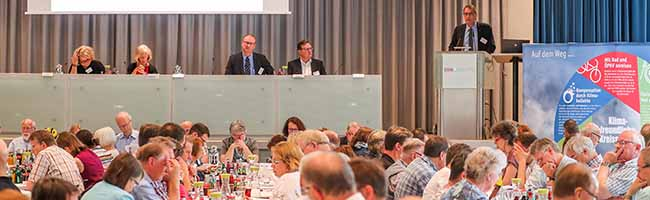 Synode des Evangelischen Kirchenkreises Dortmund bekräftigt Ablehnung von Geschäftsöffnungen an Sonn- und Feiertagen