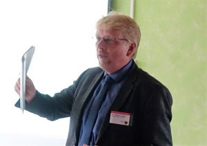 Thomas Lenders, Leiter des Sozialpsychiatrischen Dienstes des Gesundheitsamtes