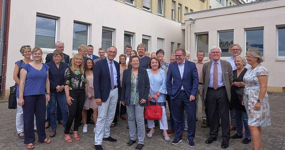 10 Jahre Mobiler Medizinischer Dienst Dortmund