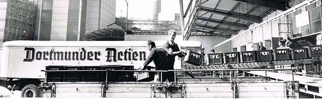 150 Jahre Dortmunder Actien-Brauerei: Spannende Sonderschau zum Jubiläum im Brauereimuseum Dortmund