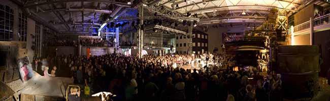 """Die """"DEW21-Museumsnacht"""" wird volljährig – Neu dabei ist das Festival """"Highlights der Physik"""" und eine Rabatt-Aktion"""