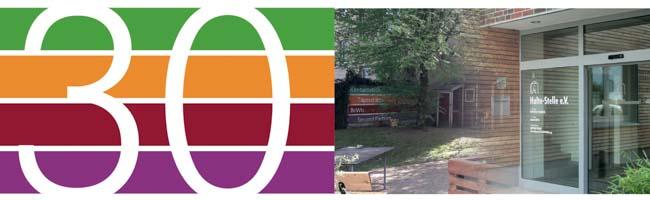 Die Halte-Stelle wird 30! – Verein für psychisch erkrankte Erwachsene lädt zur Feier des Tages in die Nordstadt ein