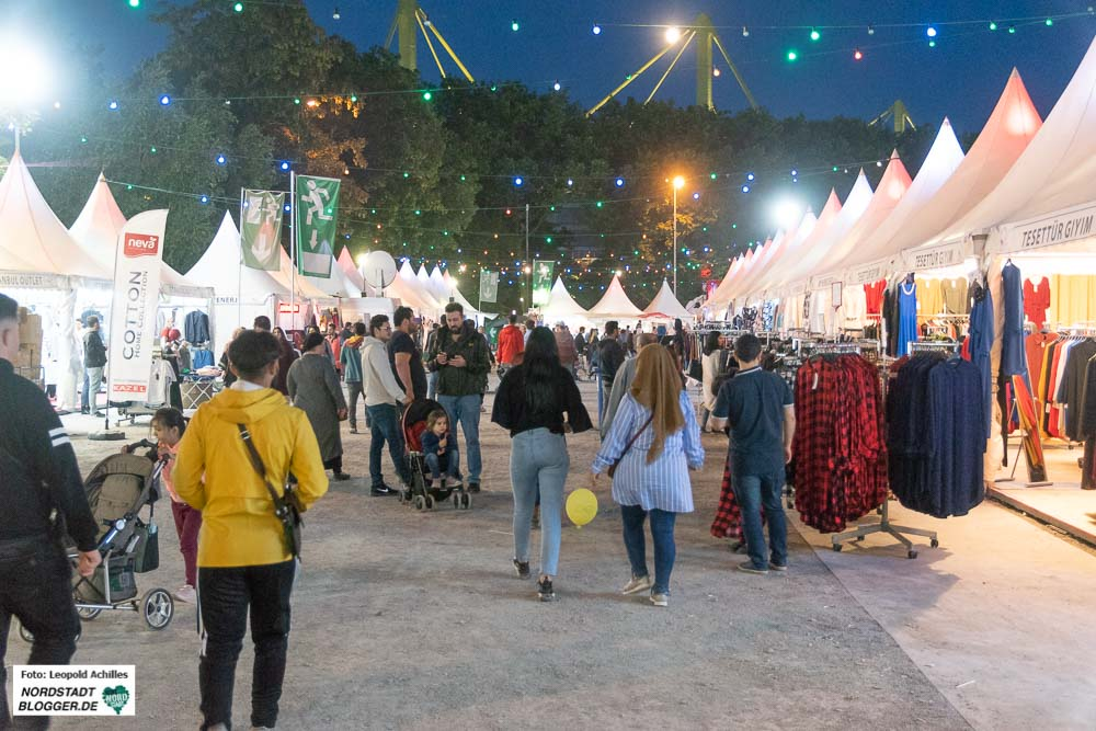 Im Jahr 2018 fand das Festival in