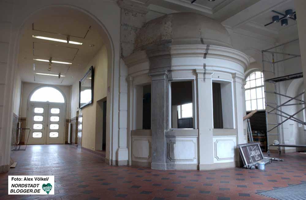 So sah es 2004 aus, als mit dem Aufbau des Museums begonnen wurde. Archivbild: Alex Völkel