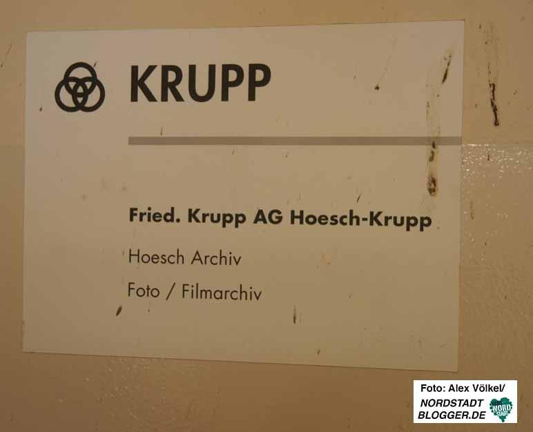Das Archiv bildete den Grundstock für das neue Hoeschmuseum. Archivbild: Alex Völkel