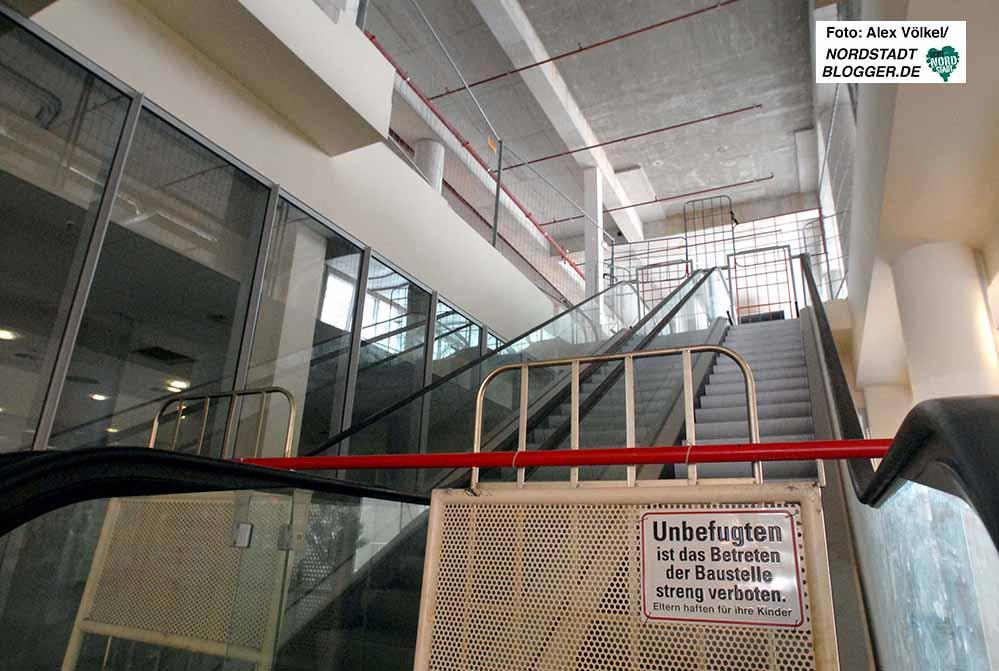 Das Westfalenforum in der Dortmunder City gehört auch Antwon. Archivbild: Alex Völkel
