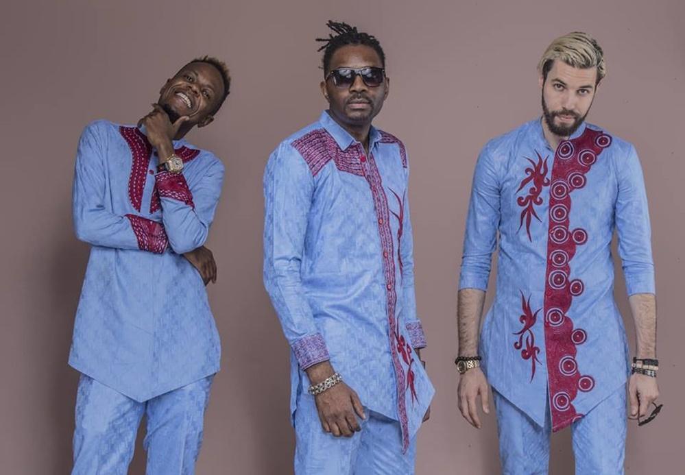"""Internationale Musikgruppe """"X-Maleya"""" tritt am Samstagabend auf."""
