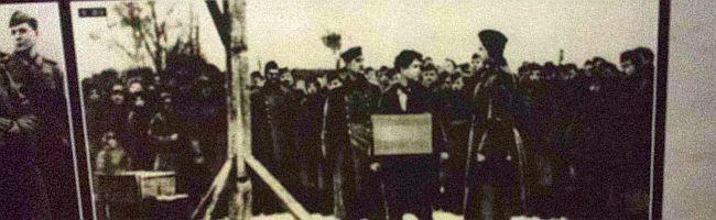 Emotionale Ausstellungseröffnung im DKH: Erinnerung an den europäischen Widerstand gegen den Faschismus 1922 bis 1945