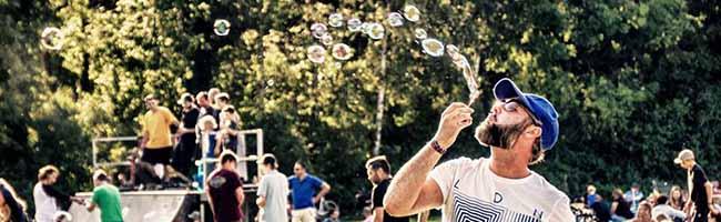 """Zehn Jahre """"Summersounds DJ-Picknicks"""": Ganz Dortmund ist herzlich zum Mitfeiern und Tanzen im Grünen eingeladen"""