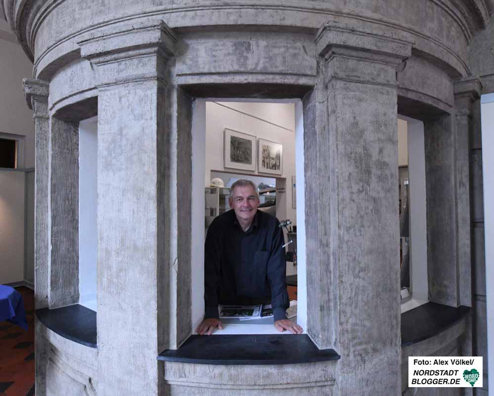 Die Stelle von Michael Dückershoff in der Nordstadt wird zunächst kommissarisch besetzt und ausgeschrieben.
