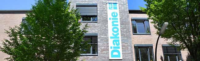 Neuer Ort für Hilfen der Diakonie im Kaiserstraßenviertel: Das Diakoniezentrum Arndtstraße ist offiziell in Betrieb